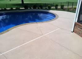 spray textures concrete resurfacing pool deck resurfacing concrete pool deck paint