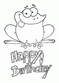 Looking for funny birthday cards to send to someone special? Free Printable Birthday Cards To Color Guide At Free Api Ufc Com
