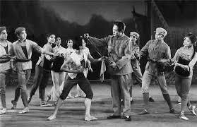 Image result for 中国最后一个舞者--李存信