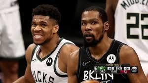 Brooklyn Nets vs Milwaukee Bucks Full GAME 5 Highlights