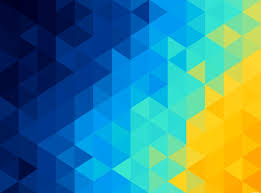 Abstract Blue Yellow Resolution Hd 4k ...