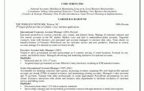 Store Manager Resume Format Download Marketing Accounts Receivable