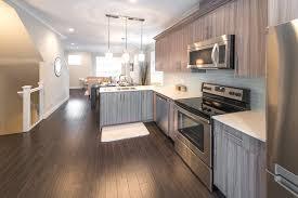dark floors light cabinets elegant light grey wood floor kitchen nisartmacka
