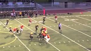 Avery Sanders ATH [First 2 Games] (Marcos) Tempe, AZ 2016 - YouTube