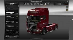 تحميل لعبة يورو ترك سيميولايتر 2 للكمبيوتر: Euro Truck Simulator 2  v1.40.1.0s - آب فيتش