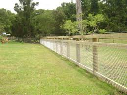 wire fence styles. Fence Stunning Page Wire Dog Idea Wood Frame With Within Dimensions 2592 X 1944 Styles