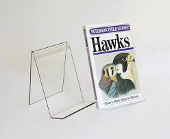 Book Stands For Display Stunning Clear Plastic Book Holders Displays PETG Book Displays