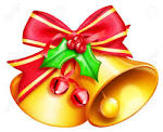 Image result for cartoon christmas bells
