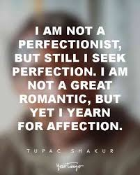 Tupac Quotes About Love Gorgeous 48 Powerful Tupac Shakur Quotes About Life YourTango