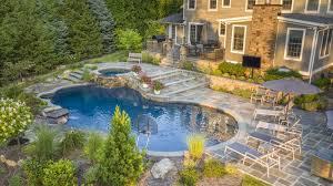 backyard pool ideas 15 ways to stay