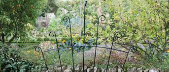 supports images the best supports for climbing plants gardens illustrated