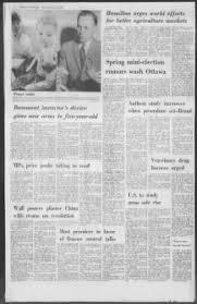 Star-Phoenix from Saskatoon, Saskatchewan, Canada on February 17, 1967 · 14