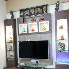 Image Lcd Tv Showcase Danitranchesicom Home Interior Design Hall Danitranchesicom
