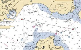 Canadian Nautical Charts Online Lighthouse 2 Cartography Raymarine