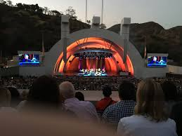 Hollywood Bowl Seating Chart Super Seats Hollywood Bowl Section J1 Rateyourseats Com
