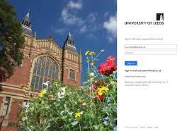 login outlook 365 knowledge base university of leeds it