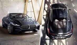 2018 bmw 8 series interior. simple bmw bmw 8 series concept new car 2018 with bmw series interior