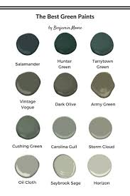 best green paints benjamin moore dark green grey green light green paint