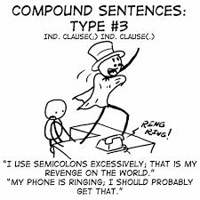 How To Write Correct Sentences Part 2 Compound Sentences