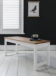table 4 chairs and bench. annika dining table and 4 chairs bench in white natural pine noa \u0026 nani: amazon.co.uk: kitchen home