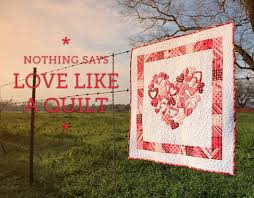 Valentine Quilt Patterns, Fall in Love! & Romantic ... Adamdwight.com
