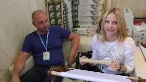 Ирина нашла свой новый суперский <b>станок для вышивания</b> ...