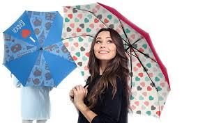 <b>Зонты</b> с логотипом на заказ - печать на зонте-трости фото и ...