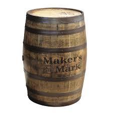 authentic maker s mark barrel