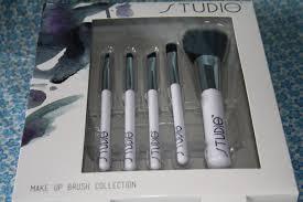 studio make up brush set
