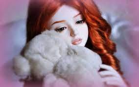 Baby Doll Wallpaper Whatsapp Cute Doll Pic