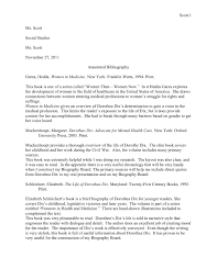 example bibliography example bibliography essay annotated bibliography example bibliography essay example