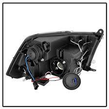 xenon 09 16 dodge ram 1500 2500 3500 ccfl halo led drl 2010 Dodge Ram Headlight Wiring Harness hid xenon 09 16 dodge ram 1500 2500 3500 ccfl halo led drl projector headlights black 2010 dodge ram headlight wiring diagram