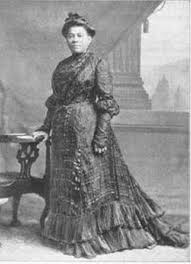 Black Then | Mary Morris Burnett Talbert: One of the Founder's of the  Niagara Movement