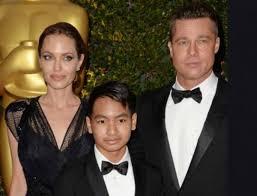 Maddox Jolie PitT va al college: il suo rapporto col padre - FOTO & VIDEO