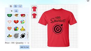 T Shirt Design Template Maker Polo Shirt Template Design Maker Tissino