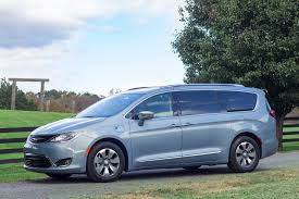 A week later, i tested the system in a pacifica hybrid and it worked fine, so hopefully my mysterious tech glitch was an isolated issue. 2018 Chrysler Pacifica Minivan Recalled For Faulty Suspension Part