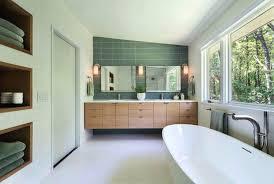 Mid Century Bathroom Mid Century Ranch Bathroom Remodel Bathroom Mid