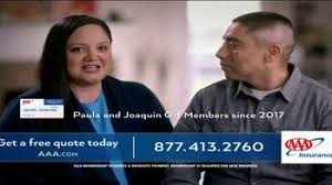 Get tips on insurance basics with help from a certified financial planner in this free video series. Aaa Auto Insurance Tv Commercial We Re A Aaa Family Ispot Tv