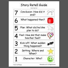 Story Grammar Shared Story Grammar