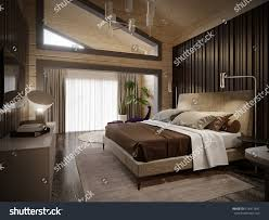 urban modern furniture. Urban Contemporary Modern Classic Traditional Hotel Bedroom Interior Design In Wooden House With Blockhouse Walls, Furniture W