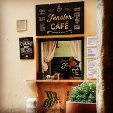Via Wien Smallest Cafe In Vienna Facebook