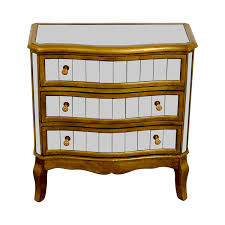 buy Pier 1 Imports Pier 1 Imports Mirrored Chest online