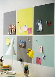 office wall boards. magnetic paint bulletin board this is really cool i want to try when office wall boards a