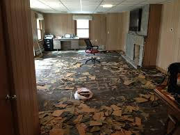 tile adhesive removal what to do if you think have asbestos in your home family room 2