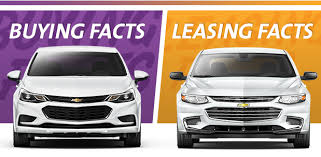 Buying A Car Or Leasing A Car Buy Vs Lease Pros Cons For Michigan Shoppers
