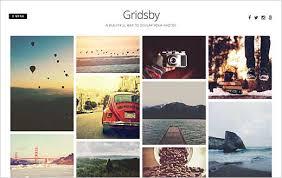 Wordpress Photo Gallery Theme 41 Best Free Wordpress Photography Themes Expert Pick