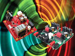 Fresh From the Bench: A Tale of Two Class-D Amplifiers Orchard Audio BOSC  and Purifi Audio Eigentakt EVAL1