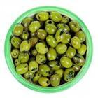 basil olives