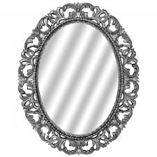 <b>Зеркало</b> Tessoro Isabella TS-10210-760-S <b>76</b> с фацетом, серебро ...