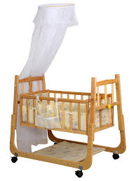 ... Large size of Black cart for beige baby cradle black cart for beige  bassinet ivory pattern ...